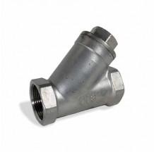Обратный клапан стальной муфтовый OVG14032