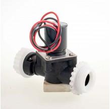 Электромагнитный клапан пластиковый SF6211