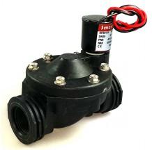 Электромагнитный клапан пластиковый SF6212