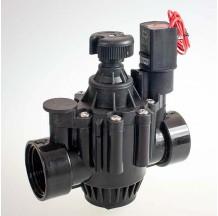 Электромагнитный клапан с ручным дублером SF6213