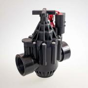 Электромагнитный клапан с ручным дублером SF62137