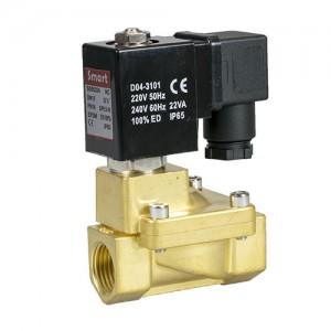 """Электромагнитный клапан 1/2"""" SG55324"""