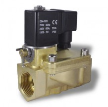 Электромагнитный клапан SMART SG55334 DN15
