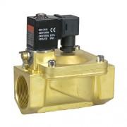 Электромагнитный клапан SMART SG55338 DN40