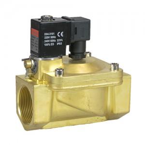Электромагнитный клапан SMART SG55338