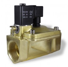 Электромагнитный клапан SMART SG55337 DN32
