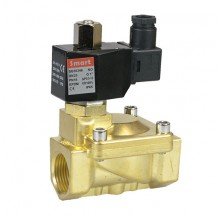 Электромагнитный клапан ДУ25 SG55346