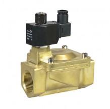 SG5534 Латунные клапаны DN15-50 Нормально-Открытые