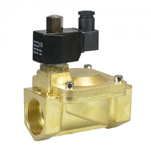 Электромагнитный клапан ДУ40 SG55348