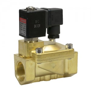 Электромагнитный клапан SG55416