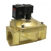 Электромагнитный клапан SG55418 DN 40
