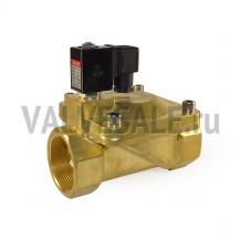 Электромагнитный клапан SG55419 DN 50