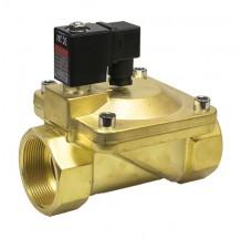 Бистабильный электромагнитный клапан SG5541