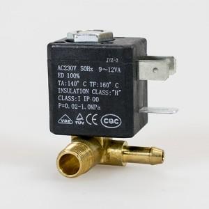 Электромагнитный клапан SMART SM33602