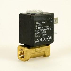Электромагнитный клапан SMART SM33604