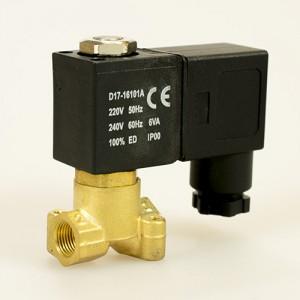 Электромагнитный клапан SMART SM33605