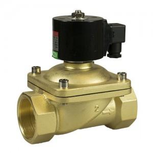 Электромагнитный клапан DN50 SM55638