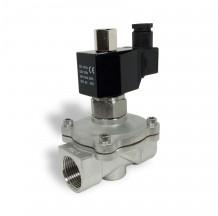 SM5564S Стальные клапаны нормально открытые DN15-50