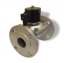 Электромагнитный клапан SM72055 DN 50