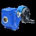 Затвор дисковый межфланцевый с электроприводом BVM02400-03