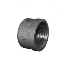 Заглушка стальная CAP12008