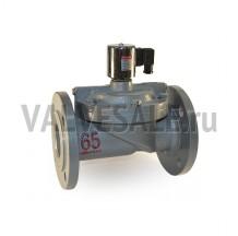 Электромагнитный клапан HF65023 DN 65