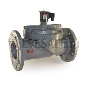 Электромагнитный клапан HF65025 DN 100