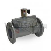 Электромагнитный клапан HF65026 DN 125