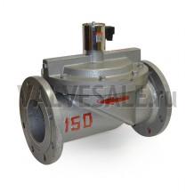 Электромагнитный клапан SMART HF6502