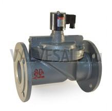 Электромагнитные клапаны большого расхода DN50-150