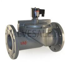Электромагнитный клапан HF65045 DN 100