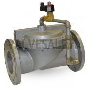 Электромагнитный клапан HF65047 DN 150