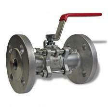 Шаровой стальной кран HKF24020