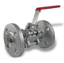 Шаровой стальной кран HKF14015