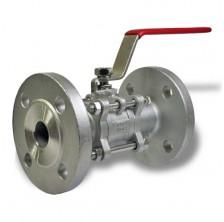 Шаровой стальной кран HKF24025