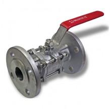 Шаровой стальной кран HKF14040