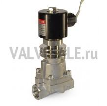 HX5571 Усиленные клапаны DN15-50 нержавеющая сталь, резьба