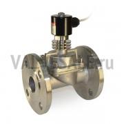 Электромагнитный клапан HX55717F DN 40
