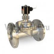Электромагнитный клапан HX55718F DN 50
