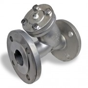Сетчатый фильтр фланцевый стальной MSF14050