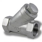Сетчатый фильтр муфтовый стальной MSG14040