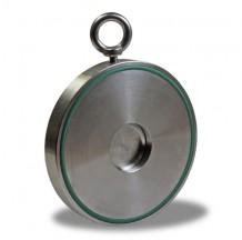 Обратный клапан межфланцевый однодисковый OLN14040
