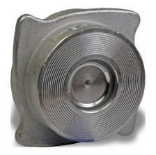 Обратный клапан межфланцевый тарельчатый OPN24015