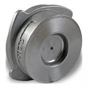 Обратный клапан межфланцевый тарельчатый OPN24025