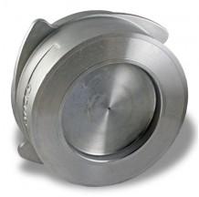 Обратный клапан межфланцевый тарельчатый OPN24065