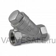 Обратный клапан нержавеющий OVG14025