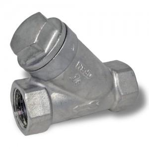 Обратный клапан стальной муфтовый OVG24020