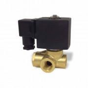 Электромагнитный клапан SB55525 DN 10