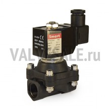 SF6252 Нормально-закрытые клапаны DN15-25 прямого действия