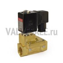 SG5541 Латунные клапаны DN15-50 Бистабильные (импульсные)